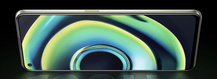 realme Q3 Pro 5G kini rasmi - Cip Dimensity 1100, Skrin AMOLED 120Hz pada harga sekitar RM 1,138 15