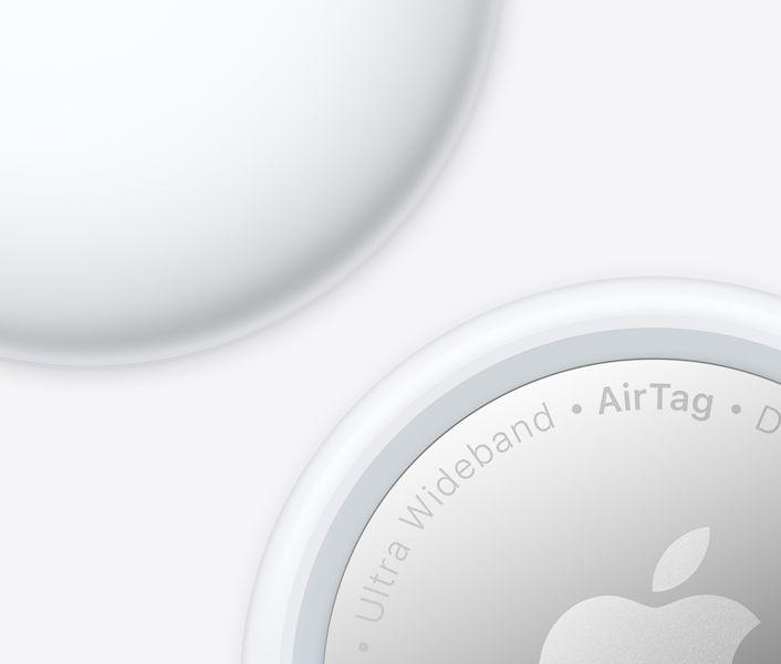 Alat Pengesan Apple AirTag kini rasmi - RM 149 setiap satu 22