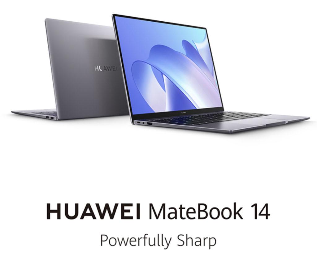 HUAWEI MateBook 2021 Series kini ditawarkan di Malaysia pada harga dari RM 3,299 sahaja 22