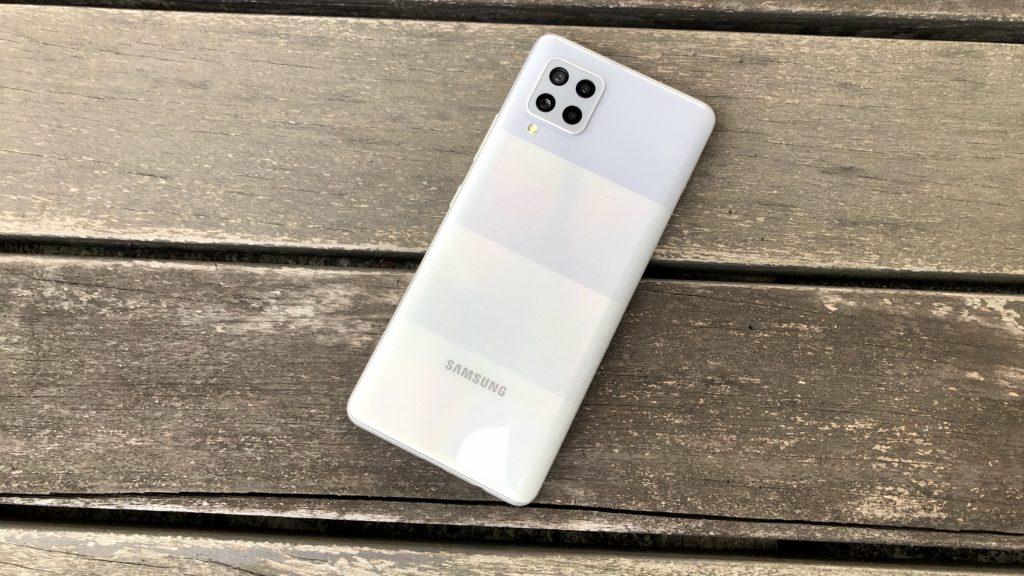 ULASAN : Samsung Galaxy A42 5G - Peranti Midrange Yang Lengkap Dengan Sokongan 5G 30