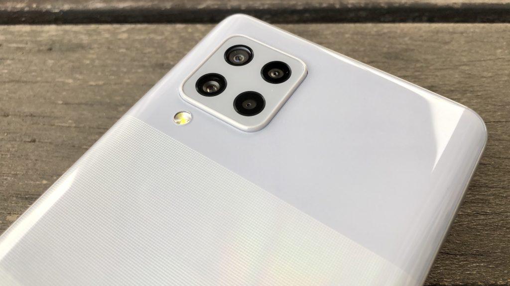 ULASAN : Samsung Galaxy A42 5G - Peranti Midrange Yang Lengkap Dengan Sokongan 5G 36