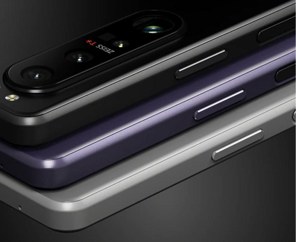 Sony Xperia 1 III dan Xperia 5 III kini rasmi dengan Snapdragon 888 dan kamera kelas flagship 14