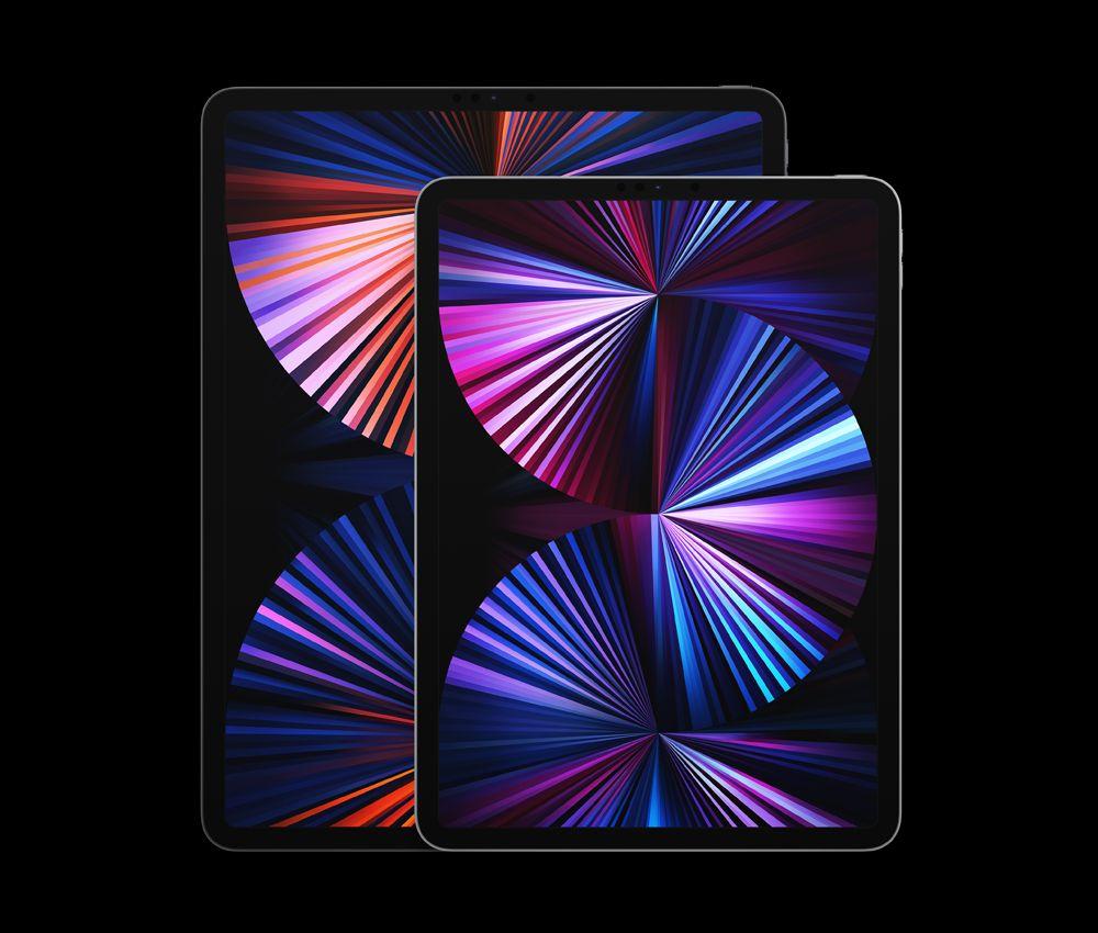 Apple iPad Pro kini rasmi dengan Cip M1, panel mini-LED 120Hz pada harga dari RM 3,499 14