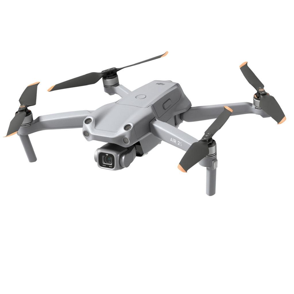 Drone DJI Air 2S kini rasmi di Malaysia - harga dari RM 4,499 25