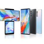 LG umum tiga kemaskini OS Android bagi telefon pintar premium keluaranya