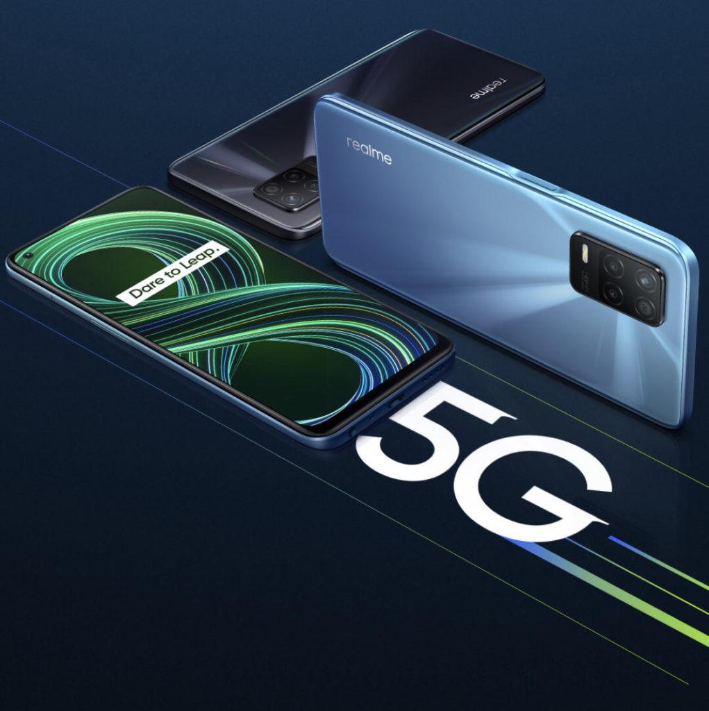 realme 8 5G kini rasmi dengan skrin 90Hz LCD & cip MediaTek Dimensity 700 15