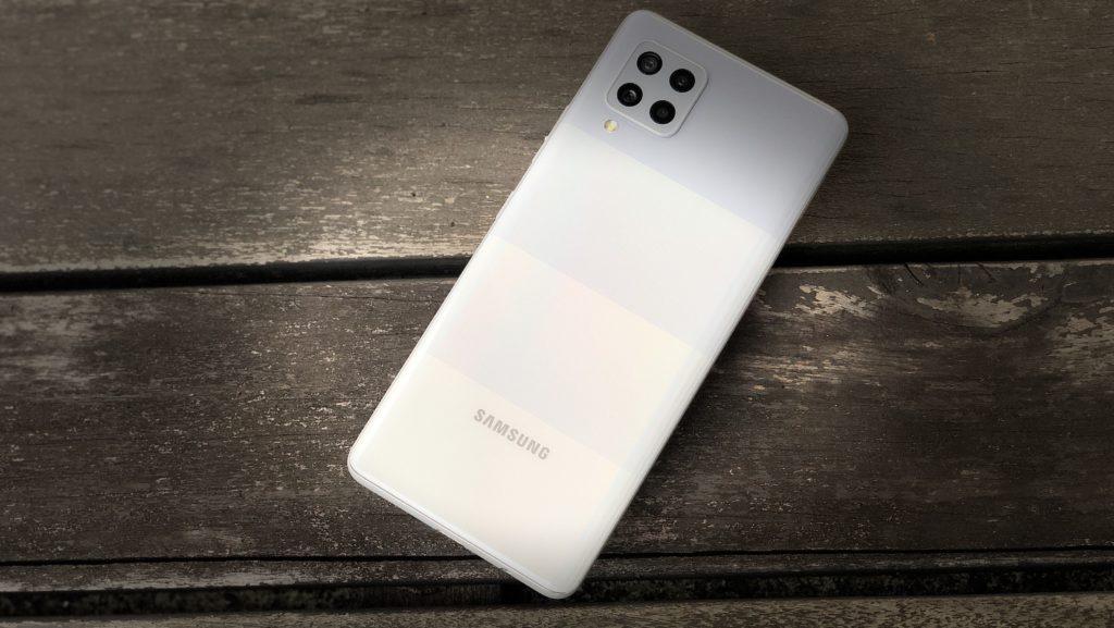 ULASAN : Samsung Galaxy A42 5G - Peranti Midrange Yang Lengkap Dengan Sokongan 5G 42