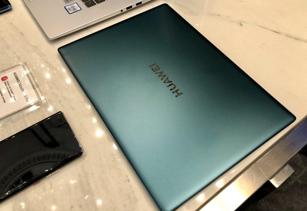 HUAWEI MateBook 2021 Series kini ditawarkan di Malaysia pada harga dari RM 3,299 sahaja 27