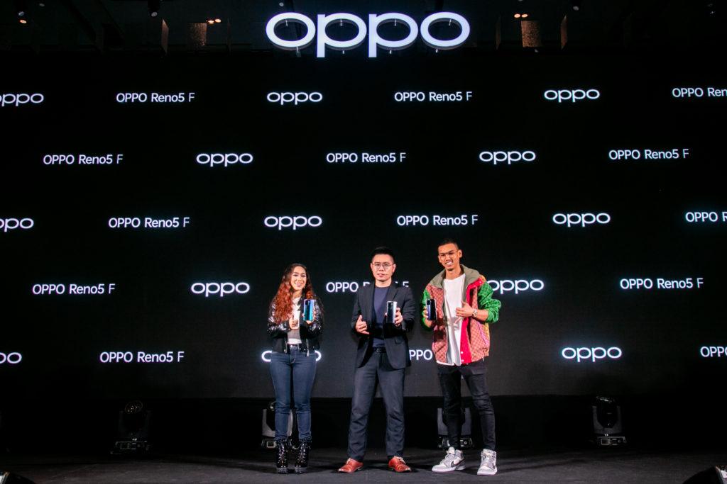 Oppo Reno5f kini di Malaysia pada harga RM 1,199 sahaja 13