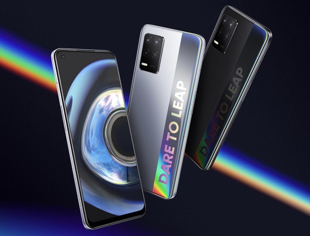 realme Q3 dan realme Q3i kini rasmi - peranti 5G mampu milik pada harga serendah RM 632 9