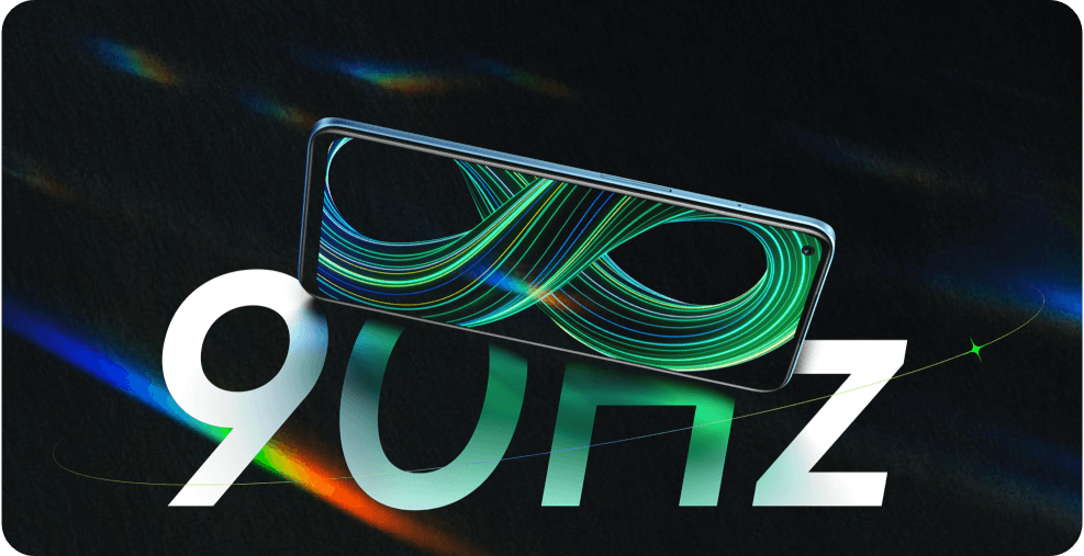 realme 8 5G kini rasmi dengan skrin 90Hz LCD & cip MediaTek Dimensity 700 17
