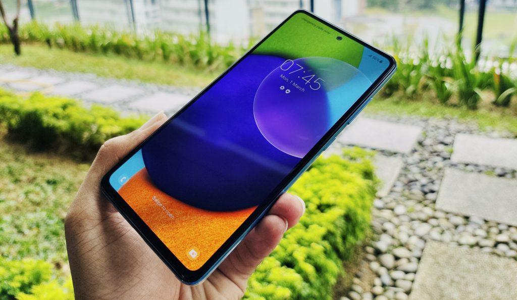 ULASAN : Samsung Galaxy A52 - Peranti Midrange mampu milik dengan beberapa ciri flaghsip idaman ramai 33