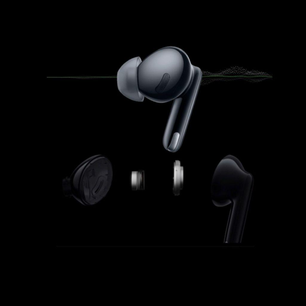 ULASAN : Oppo Enco X - TWS Premium Yang memiliki ANC dan 25 jam pendengaran muzik 10