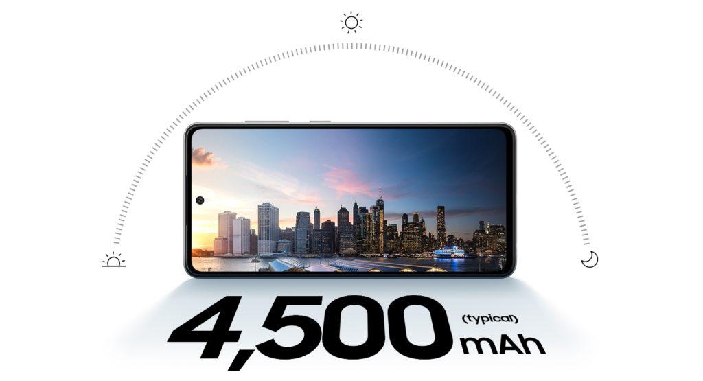 ULASAN : Samsung Galaxy A52 - Peranti Midrange mampu milik dengan beberapa ciri flaghsip idaman ramai 50