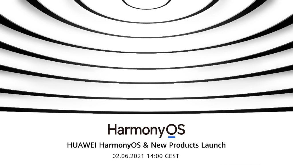 HUAWEI HarmonyOS akan dilancarkan secara rasmi pada 2 Jun ini 3