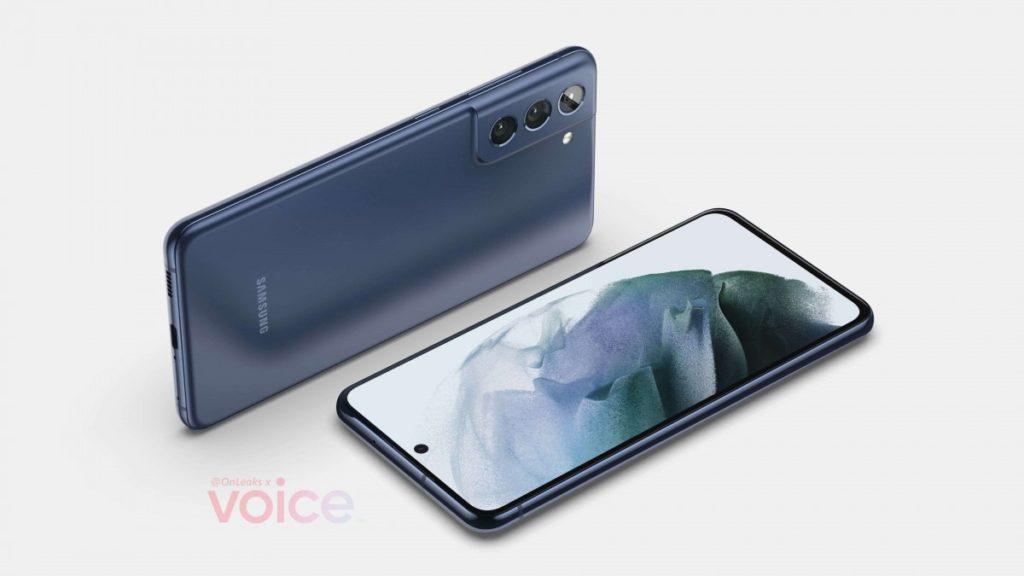 Samsung Galaxy S21 FE dijangka akan dilancarkan pada bulan Ogos 2021 3