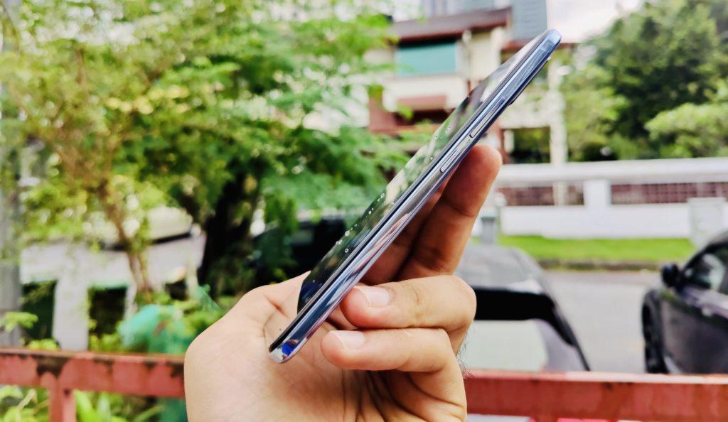 ULASAN : Vivo V21 - Telefon Pintar Dengan Teknologi Selfie Terbaik di Pasaran 28