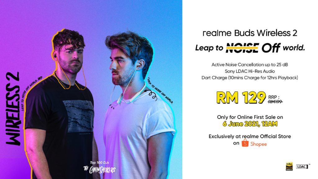 realme Watch 2 Pro dan 3 lagi produk AIoT kini rasmi di Malaysia 13