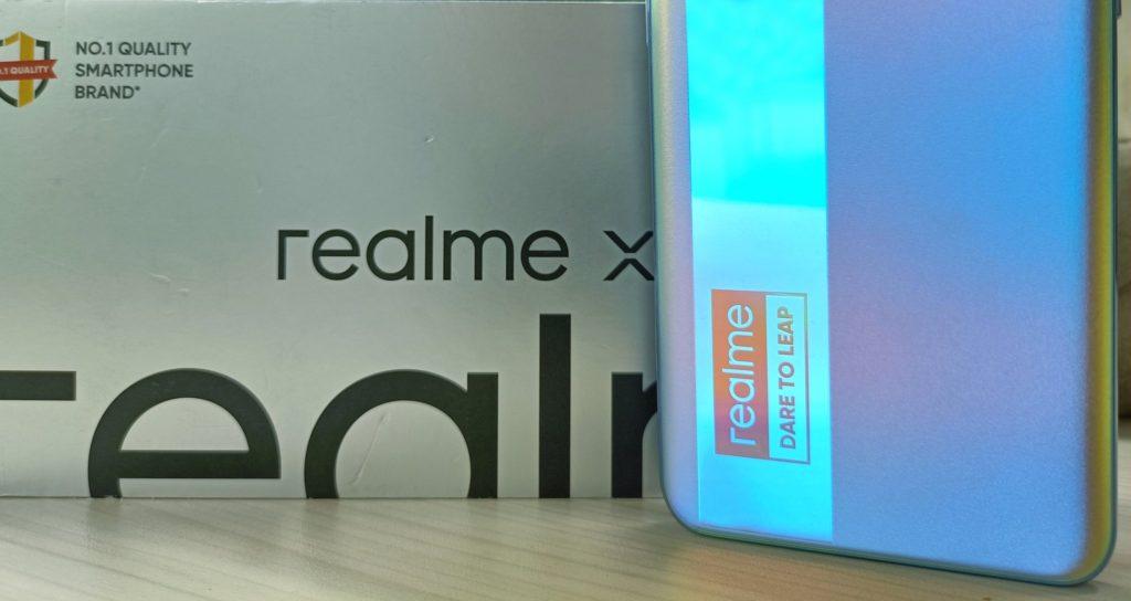 realme X7 Max 5G akan dilancarkan dengan cip Dimensity 1200 dan skrin AMOLED 120Hz 5