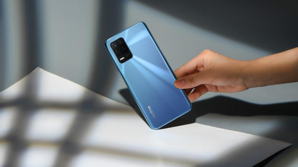 realme 8 5G - Telefon Pintar 5G Dengan Skrin Paparan 90Hz & Teknologi Inovatif Dynamic RAM Expansion Pada Harga Mesra Poket 23