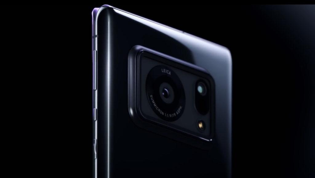 "Sharp Aquos R6 kini rasmi - Snapdragon 888 & Sensor Kamera Leica 1"" terbesar pada telefon pintar 13"