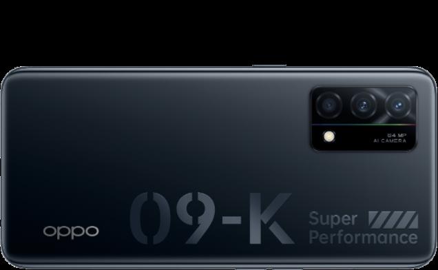 OPPO K9 5G kini rasmi dengan Skrin OLED 90Hz dan cipset Snapdragon 768G pada harga sekitar RM 1,273 20