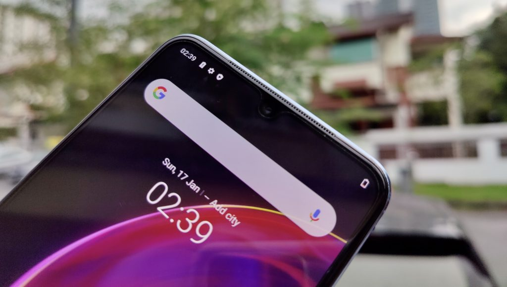 ULASAN : Vivo V21 - Telefon Pintar Dengan Teknologi Selfie Terbaik di Pasaran 30