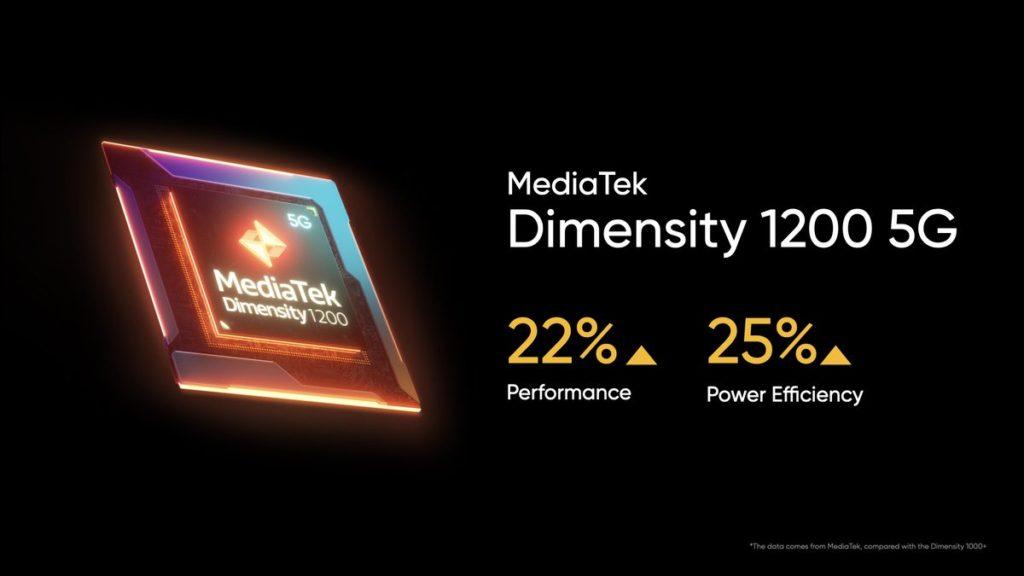 realme X7 Max 5G kini rasmi dengan skrin AMOLED 120Hz & cip Dimensity 1200 - harga dari RM 1,543 19
