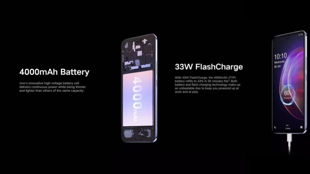 ULASAN : Vivo V21 - Telefon Pintar Dengan Teknologi Selfie Terbaik di Pasaran 40