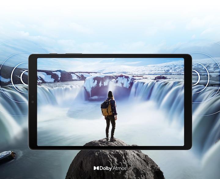 Samsung Galaxy Tab S7 FE 5G kini rasmi - Tab A7 Lite turut dilancarkan 25