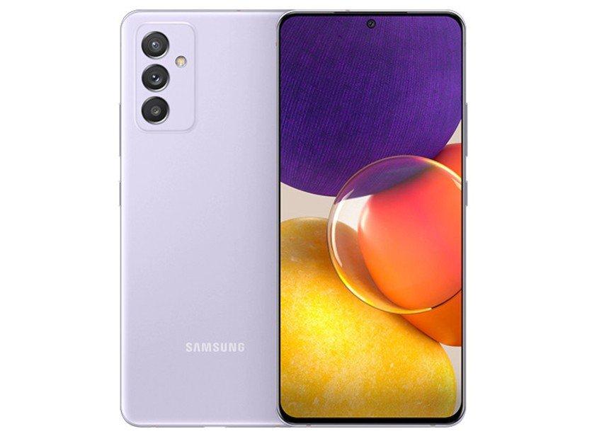 Samsung Galaxy A82 5G dengan skrin QHD+ 120Hz & Snapdragon 855+ akan dilancarkan tidak lama lagi 5