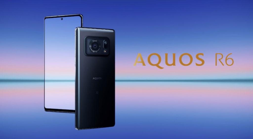 "Sharp Aquos R6 kini rasmi - Snapdragon 888 & Sensor Kamera Leica 1"" terbesar pada telefon pintar 11"