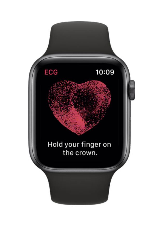Pengguna Apple Watch di Malaysia bakal menerima sokongan bacaan ECG melalui kemaskini WatchOS 7.5 7