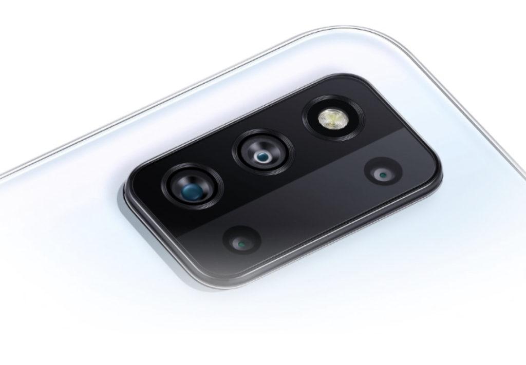 Samsung Galaxy F52 5G kini rasmi dengan skrin 120Hz dan Snapdragon 750 5G 14
