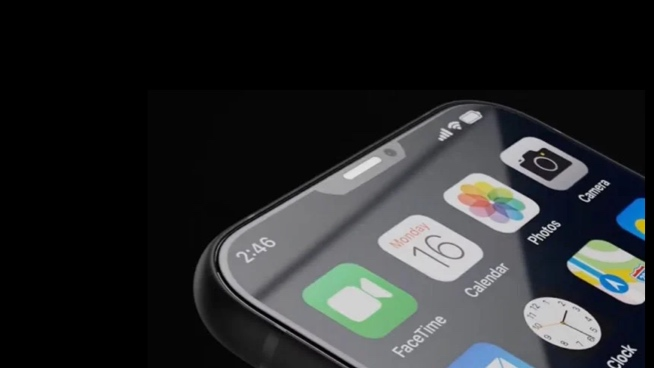 Apple iPhone 13 Series akan hadir dengan notch yang lebih kecil 3