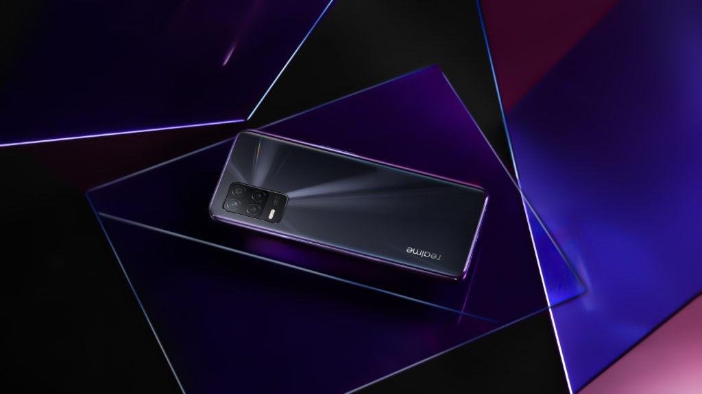 realme 8 5G - Telefon Pintar 5G Dengan Skrin Paparan 90Hz & Teknologi Inovatif Dynamic RAM Expansion Pada Harga Mesra Poket 24