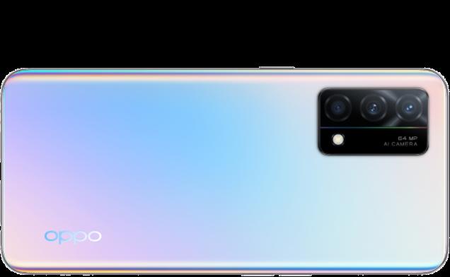 OPPO K9 5G kini rasmi dengan Skrin OLED 90Hz dan cipset Snapdragon 768G pada harga sekitar RM 1,273 21