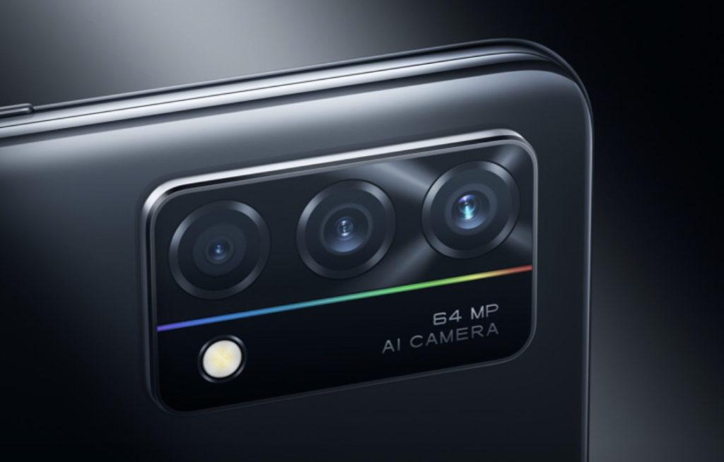 OPPO K9 5G kini rasmi dengan Skrin OLED 90Hz dan cipset Snapdragon 768G pada harga sekitar RM 1,273 17