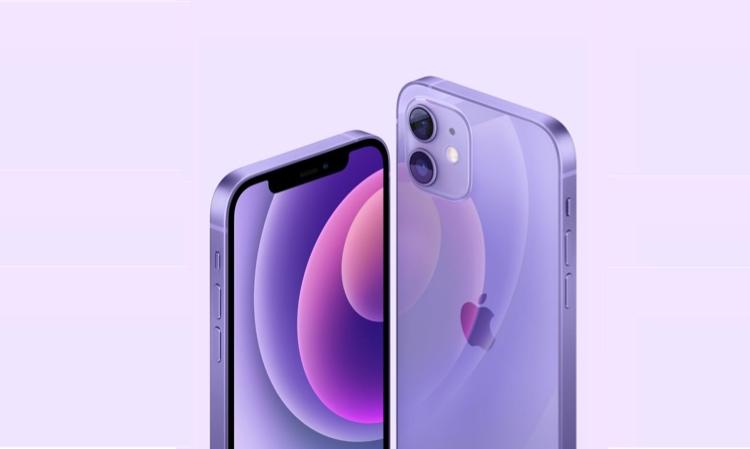 Apple iPhone 12 dan iPhone 12 Mini Purple kini ditawarkan di Malaysia 7