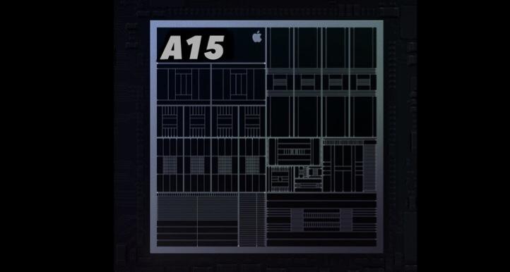 TSMC sudah mula mengeluarkan cip pemprosesan Apple A15 Bionic bagi iPhone 13 Series 3