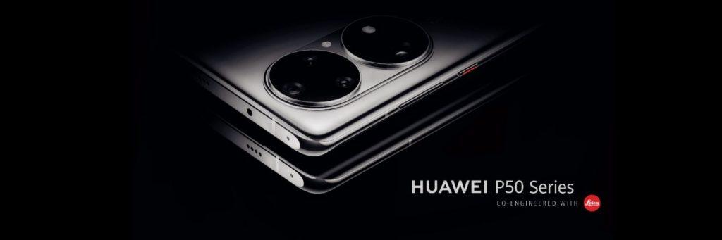 Kerjasama HUAWEI dan Leica akan berakhir dengan pelancaran HUAWEI P50 Series 3