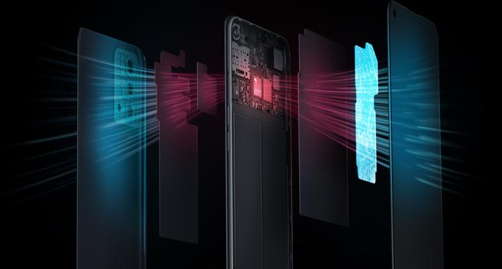 OPPO K9 5G kini rasmi dengan Skrin OLED 90Hz dan cipset Snapdragon 768G pada harga sekitar RM 1,273 19