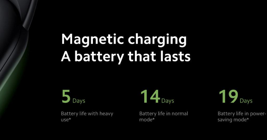 ULASAN : Xiaomi Mi Smart Band 6 Malaysia - Skrin OLED yang lebih besar & sensor SpO2 31