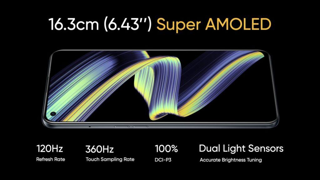 realme X7 Max 5G kini rasmi dengan skrin AMOLED 120Hz & cip Dimensity 1200 - harga dari RM 1,543 18
