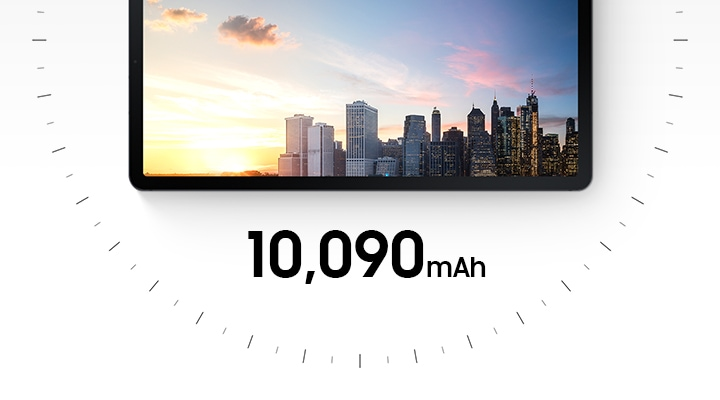 Samsung Galaxy Tab S7 FE 5G kini rasmi - Tab A7 Lite turut dilancarkan 23