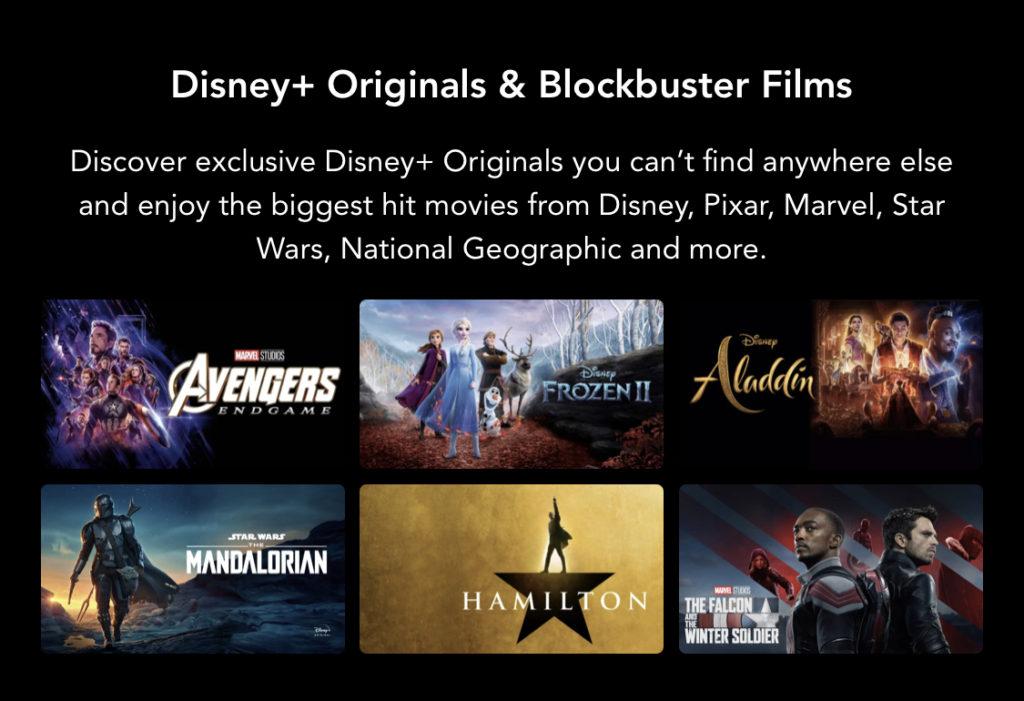 Disney+ Hotstar tiba di Malaysia 1 Jun ini - hanya RM 5 sebulan bagi pelanggan 'Movies Pack' Astro 10