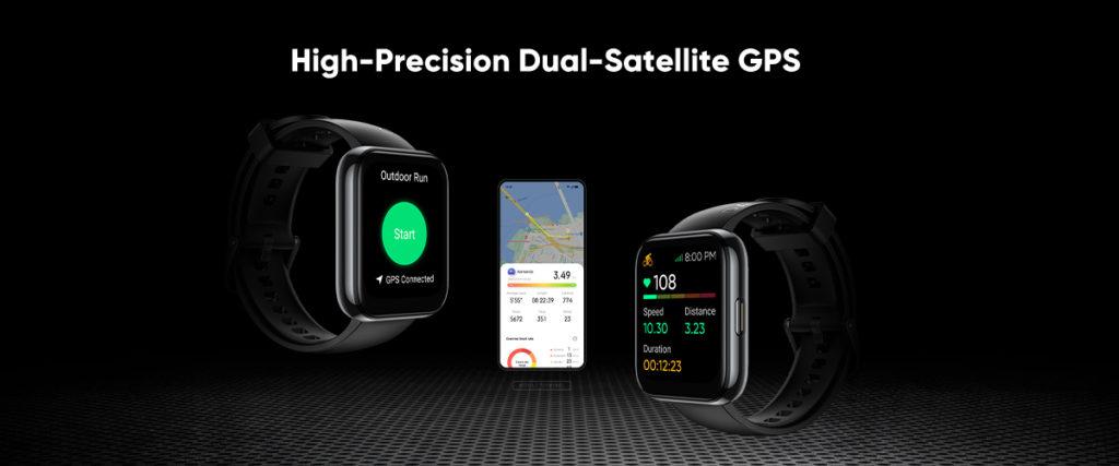 realme Watch 2 Pro - Skrin Bersaiz 1.75 -inci , Dual-GPS dan 90 Mod Sukan kini di Malaysia - Hanya harga RM299 sempena jualan pertama pada 29 Mei ini 15