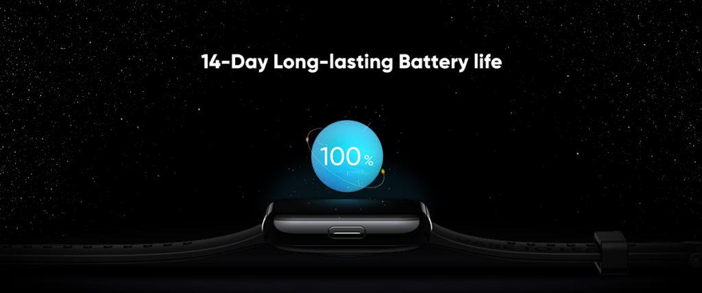 realme Watch 2 Pro - Skrin Bersaiz 1.75 -inci , Dual-GPS dan 90 Mod Sukan kini di Malaysia - Hanya harga RM299 sempena jualan pertama pada 29 Mei ini 17