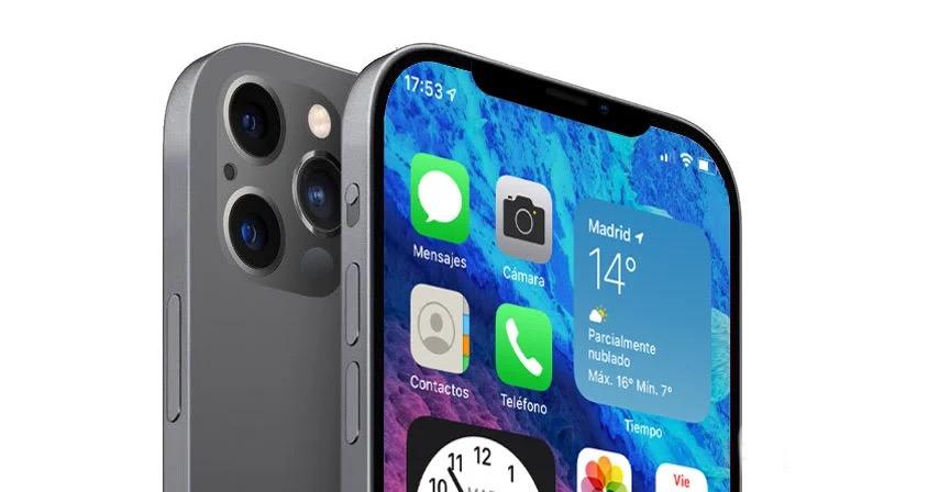 Samsung akan menjadi pembekal utama panel skrin OLED LTPO 120Hz bagi Apple iPhone 13 Pro dan iPhone 13 Pro Max 1