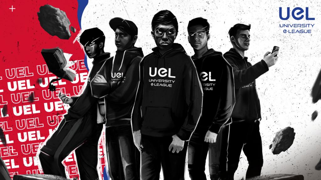University e-LEAGUE (UEL) Diumumkan di Malaysia Bagi Musim 2021 - hadiah bernilai RM 20,000 untuk dimenangi 6